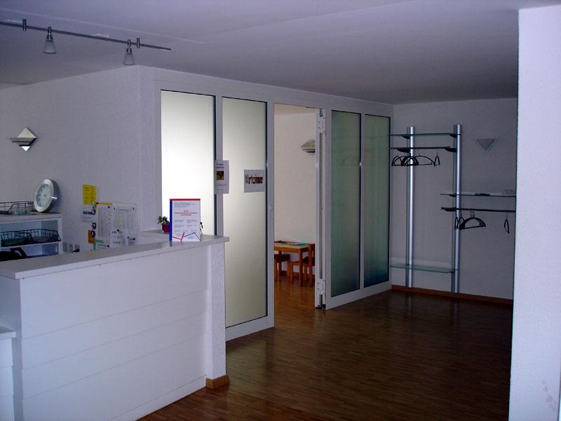 Innenarchitektur gewerbe for Innendesigner schweiz